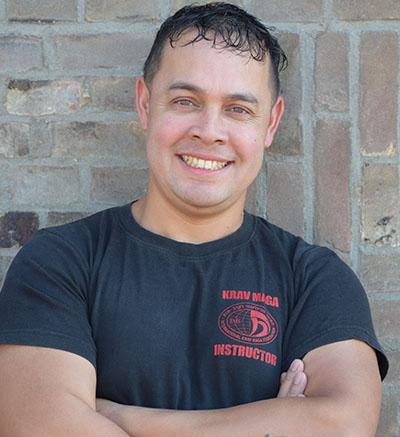 Michael Dikmans